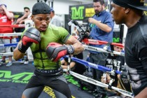 Ken Porter 5 Weeks Out: Shawn Porter Keith Thurman Update