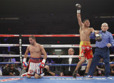 Exclusive Jessie Vargas: I trained With Mayweather's For A Decade I'll Beat Pacquiao