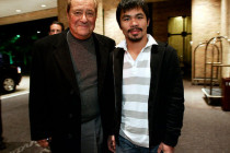 Bob Arum admits Manny Pacquiao's controversial comments will affect PPV buys