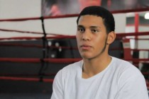 Sampson Lewkowicz says David Benavidez is the next Pacman or Maravilla