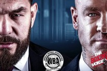 Lucas Browne Cleared by WBA