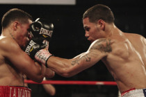 LA Fight Club Results: Perez wins Technical Dec over Honorio by unanimous scores of 60-54