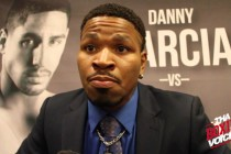 Shawn Porter's initial reaction to Keith Thurman withdrawal