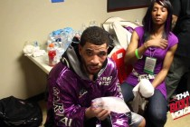 Out of the shadows: Anthony Peterson eyes world title shot