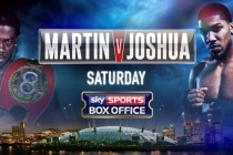 Manny Pacquiao vs Timothy Bradley III, Charles Martin vs Anthony Joshua Previews