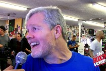 Roach wants Pacquiao to 'go out with a bang'