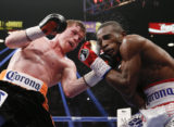 Lara wants Golovkin, Canelo, Jacobs or Cotto
