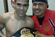 Jesus Cuellar not worried about Abner Mares-Robert Garcia tandem