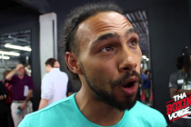 From All Angles: Keith Thurman-Shawn Porter