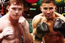 Juan Manuel Marquez Tells Canelo to Man Up And Make Golovkin Fight