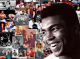 "Muhammad Ali ""The Greatest"" The Day the Earth was Shook"