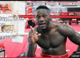Deontay Wilder Reveals Next Two Fights & Joshua Fury Plus Logistics, and Network Contracts
