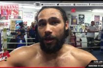 Now That Keith Thurman Beat Shawn Porter Will This Still Happen???