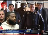 Adrien Broner Ordered to Serve 30 Day Jail Sentence For Contempt of Court