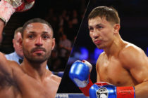 Gennady Golovkin vs. Kell Brook Preview