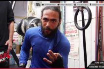 Video: Thurman dissects inside dynamics ahead of Porter fight