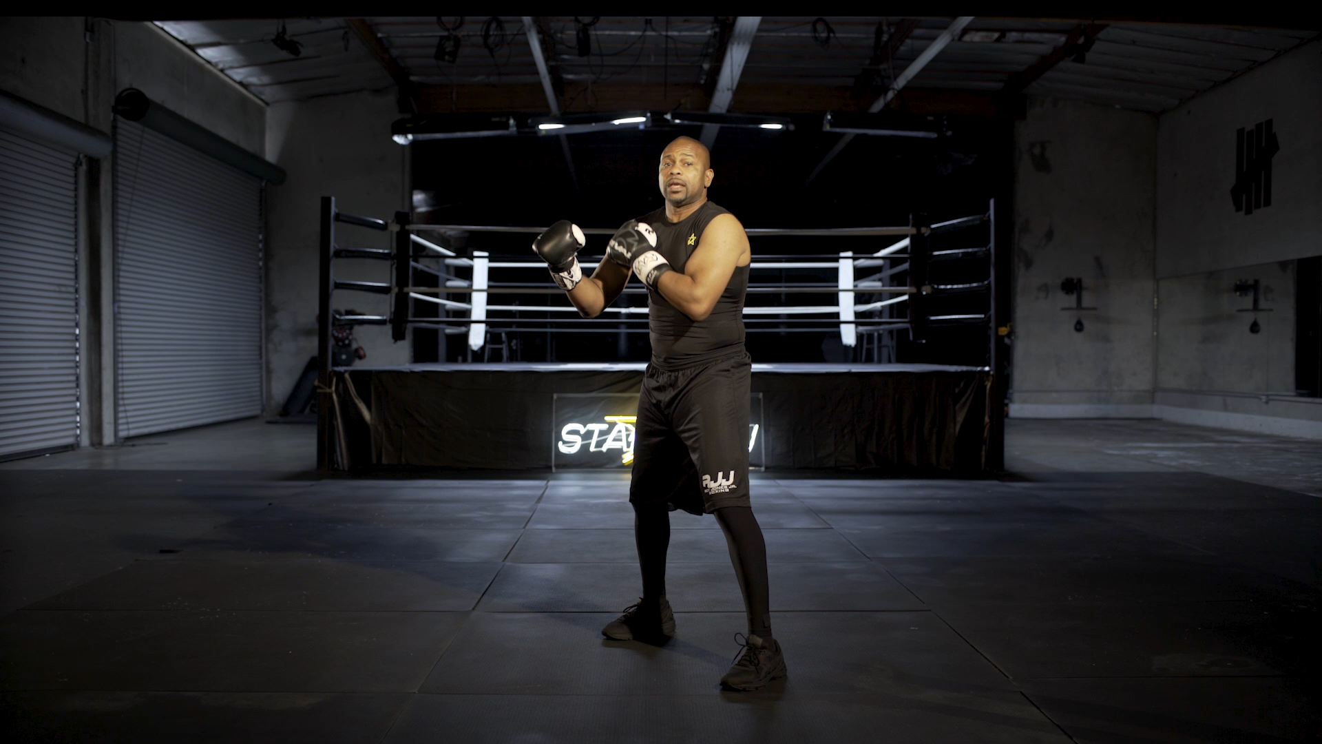 What You Need to Know About Star Vizn with Roy Jones Jr.'s Online ...
